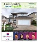 Cambridge Homefinder May 9