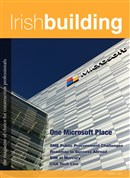 Irish building magazine Issue 3 2018