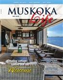 MUSKOKA LIFE May 2018