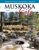 MUSKOKA LIFE July 2021