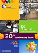 IH Journal Issue 41