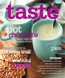 Taste Autumn 2013