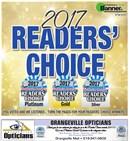 Readers Winners 2017