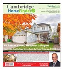 Cambridge Homefinder Dec 14