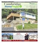 Cambridge Homefinders July 12