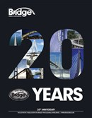 BDE 20th Anniversary Supplement