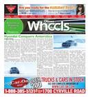 Wheels East June 15 2017