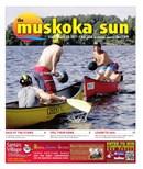 Muskoka Sun Aug 12 2011
