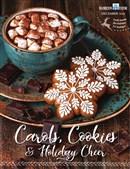 Carols and Cookies 2018