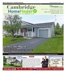 Cambridge Homefinder September 20