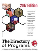 2017 Literacy Directory