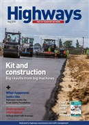 Highways May 2018