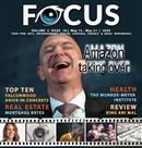 Amazon Taking Over