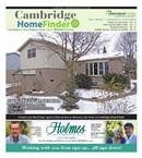 Cambridge Homefinder November 22