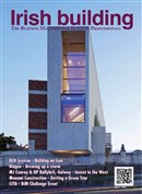 Irish Building Magazine Issue 1 2015