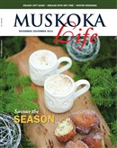 Muskoka Life Nov 2014