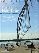 Destination Hamilton 2014