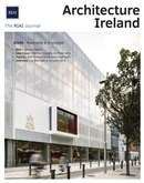 Architecture Ireland Issue 296