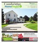 Cambridge Homefinder September 13