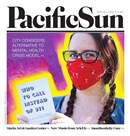 Pacific Sun Weekly August 12 2020