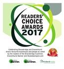 Readers' Choice 2017, muskokaregion.com