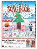 HCN Holiday Song Book 2015