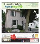 Cambridge Homefinder August 30