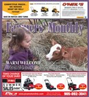 Farmers Monthly July
