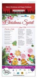 Christmas Spirit 2020