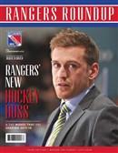 Rangers Roundup October 2017