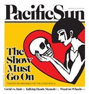 Pacific Sun Weekly July 22 2020