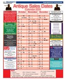 Auctions Calender