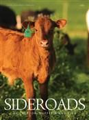 Sideroads Caledon and Dufferin Spring2021