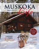 Muskoka Life FebMar 2015