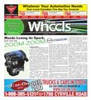 Wheels West August 17 2017