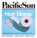 Pacific Sun Weekly March 18 2020