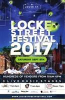 Locke Street Festival 2017