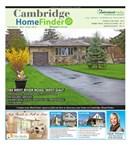 Cambridge Homefinder May 16