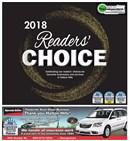 Readers Choice 2018