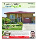 Cambridge Homes October 19