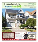 Cambridge Homes November 9