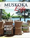 Muskoka Life AUGUST 2018