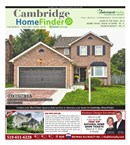Cambridge Homefinder January 10