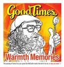 Good Times Santa Cruz August 12 2020