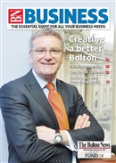 Bolton Business 2013