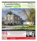 Cambridge Homefinder Jan 18