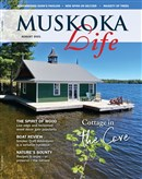 MUSKOKA LIFE August 2021