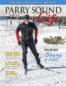 PARRY SOUND LIFE January 2019