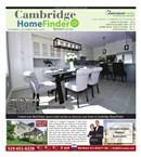 Cambridge Homefinder October 4