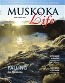 Muskoka Life April 2015